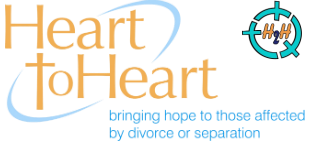 Heart to Heart - Bringing hope to those affected by divorce or separation.